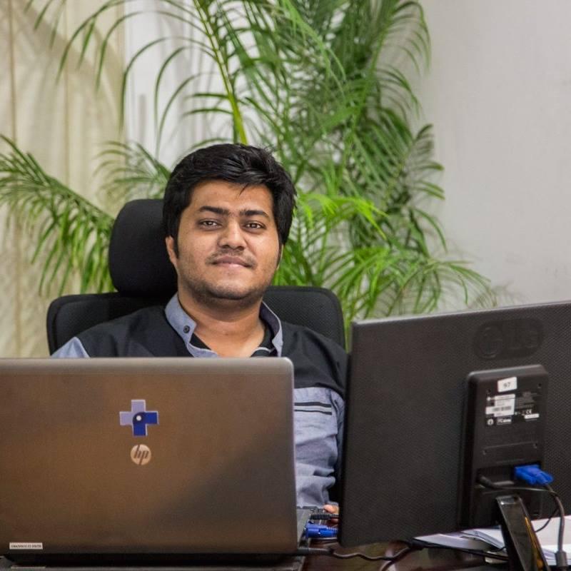 Rajib karmaker