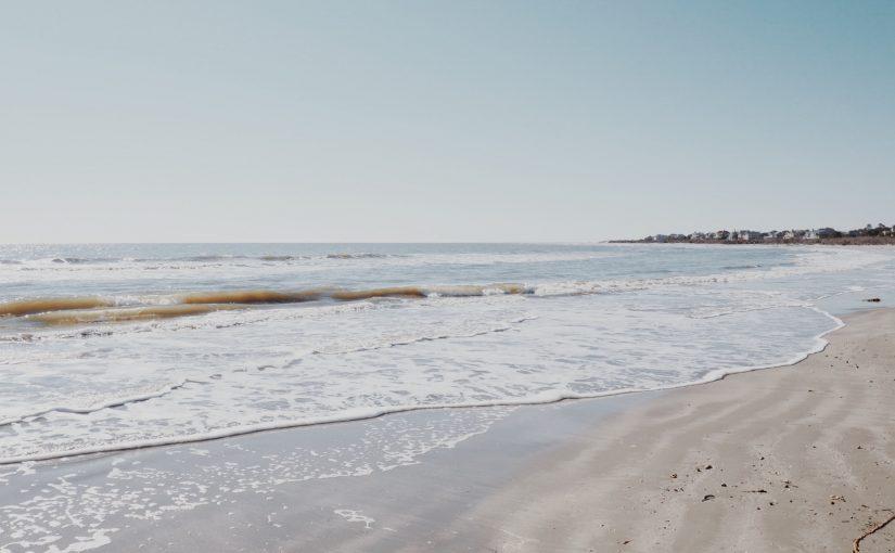 Traveled Kuakata sea beach with family