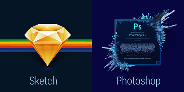 Is learning Photoshop and sketch necessary for a Front End Developer? – My opinion